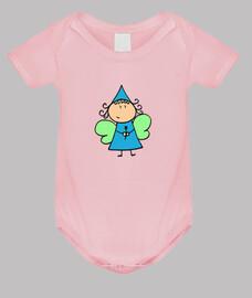 Blue Fairy (Bebé)