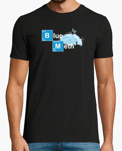 Camiseta Blue Meth