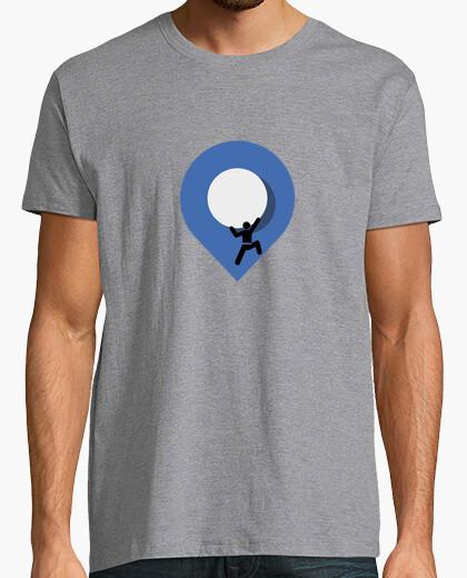 Camiseta BLUE POINT