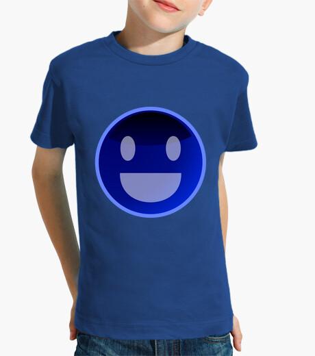 Ropa infantil Blue Smiley