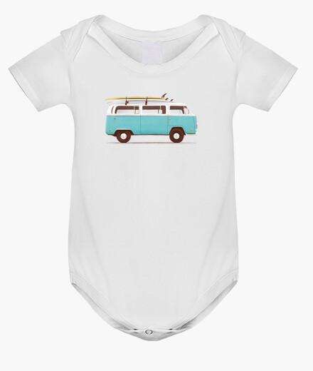 Ropa infantil Blue Van