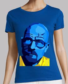Blue Walter White