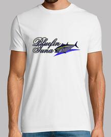 Bluefin Tuna Hombre