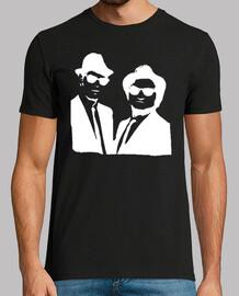 Blues Brothers cine camisetas frikis