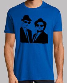 blues brothers friki cine