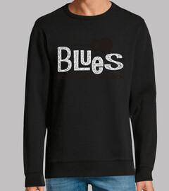 blues né sous un bad signe