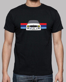 bmw m3 camiseta chico