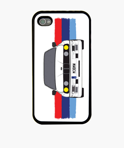 Funda iphone bmw m3 i4 n 791493 fundas iphone latostadora - Personalizar funda iphone ...
