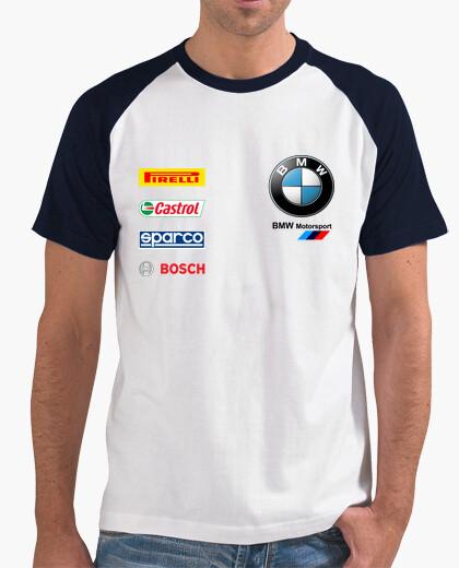 Camiseta BMW MOTORSPORT