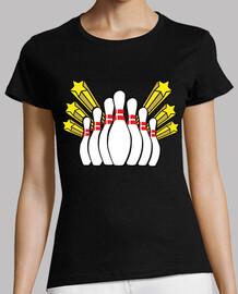 bo les bowling avec Estrel les