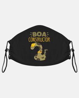 Boa Constructor
