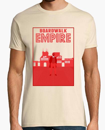 Camiseta Boardwalk Empire