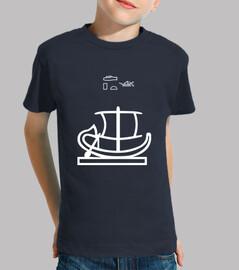 boat (white)
