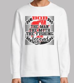 bob el hombre el mito la leyenda fising