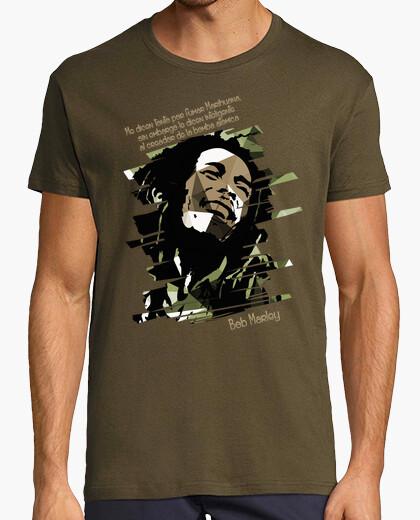 Tee-shirt Bob Marley