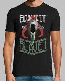 Boba Fett Slave 1