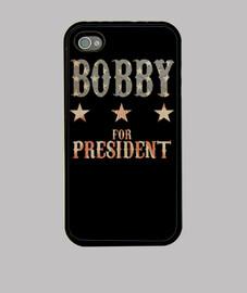 Bobby for president