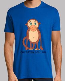 bobo el mono