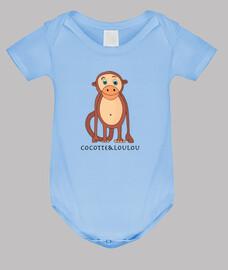 bobo the monkey