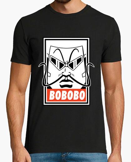 Camiseta BoBobey