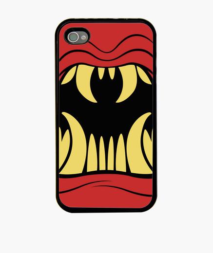 Funda iPhone Boca (iPhone)