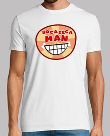 Bocaseca Man (La Hora Chanante)