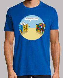 Boda de Rubik
