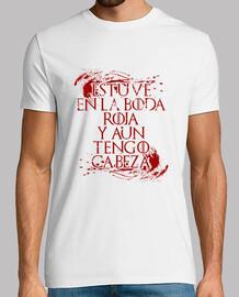 Boda Roja - Game of Thrones