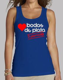 BODAS DE PLATA - DIPLOMAD@