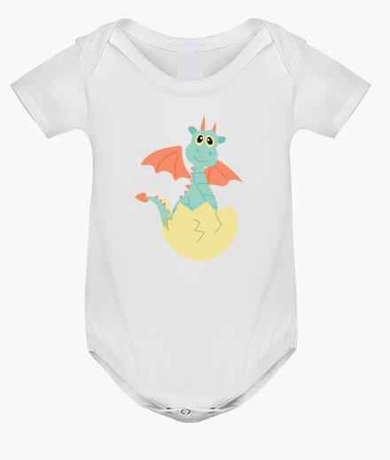 Ropa infantil Body - El pequeño dragón