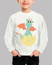 Body - El pequeño dragón