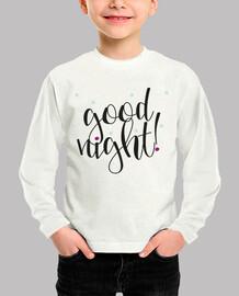 Body - Good night