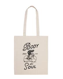 Body and Soul Biker