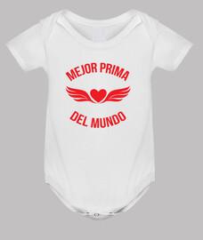Body bebé : Prima