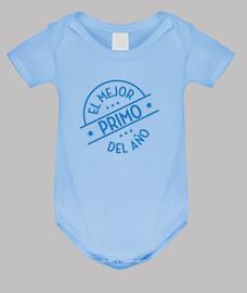 Body bebé : Primo