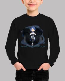 Body Bebe Aqua Kingdom Hearts 0.2
