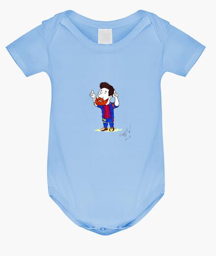 18279ea8a Ropa infantil Body bebé