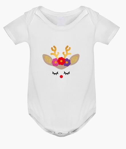 Ropa infantil Body bebé, blanco