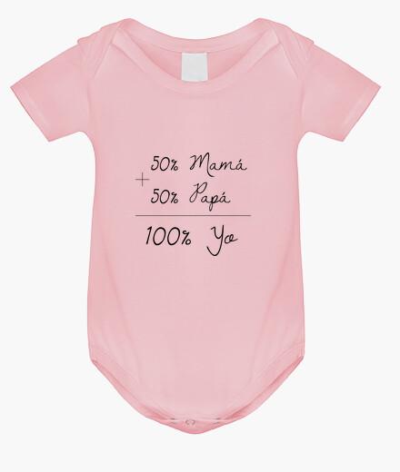 Body bebé Body bebé 100 yo, rosa