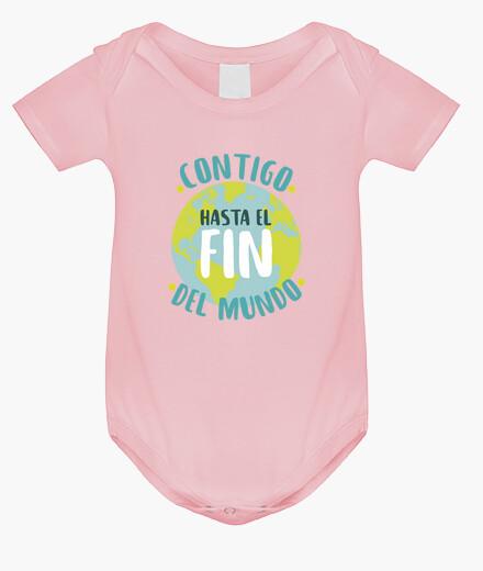 Ropa infantil Body bebé