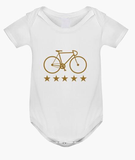 Vêtements enfant Body bébé Cyclisme - un Vélo - un Cycliste