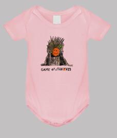 Body bebé, Juego de tronos humor