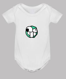 Body bebé ROTO2