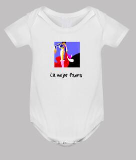 Body bebé, Torero
