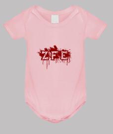 Body bebé ZFE