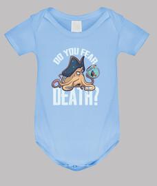 Body bebé Do you fear death?