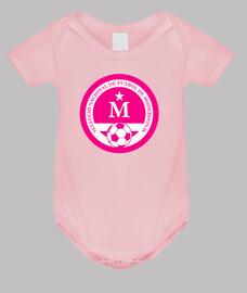 Body bebé Moderdonia