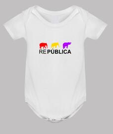 Body Elefantes República