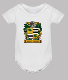 Body Escudo Familia Morales