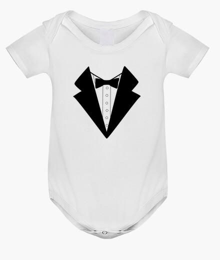 Vêtements enfant Body habillé bébé